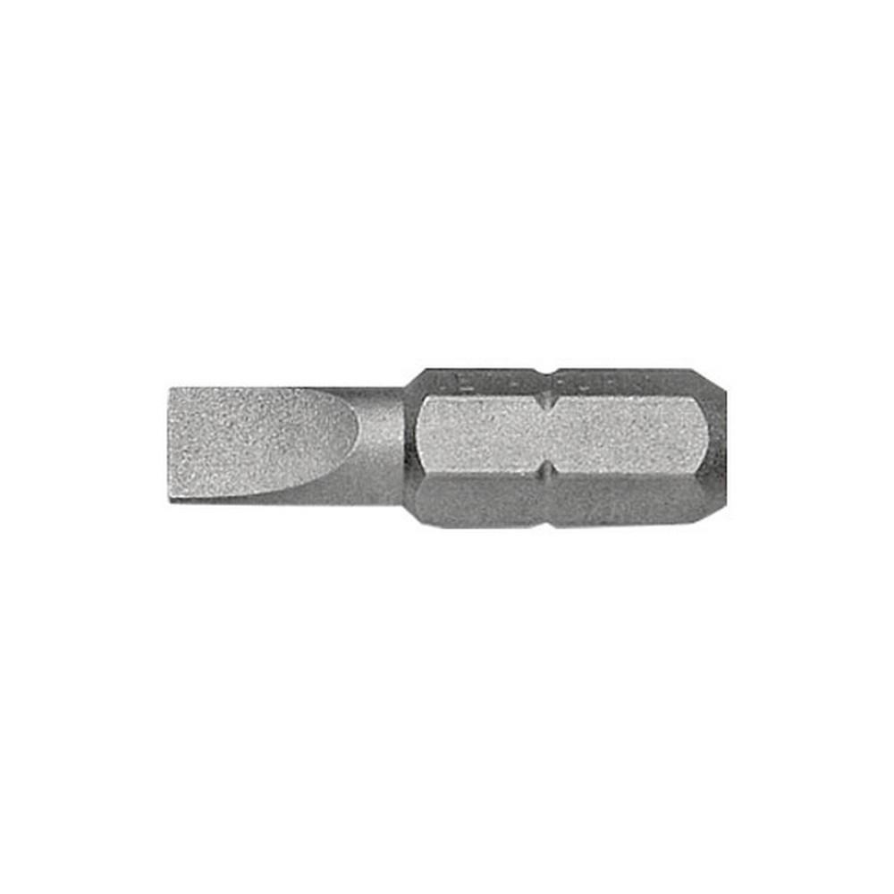 Ceta-Form Düz Bits Uç 1/4 inç 5.5 x 50 Mm