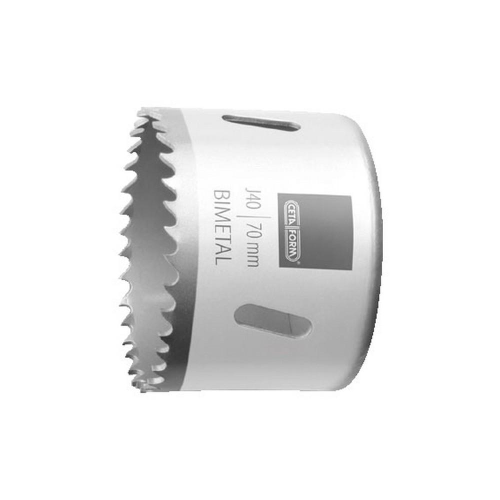 Ceta Form Delik Açma Testeresi DuraMAX Super HSS Bi-Metal Ø102 mm
