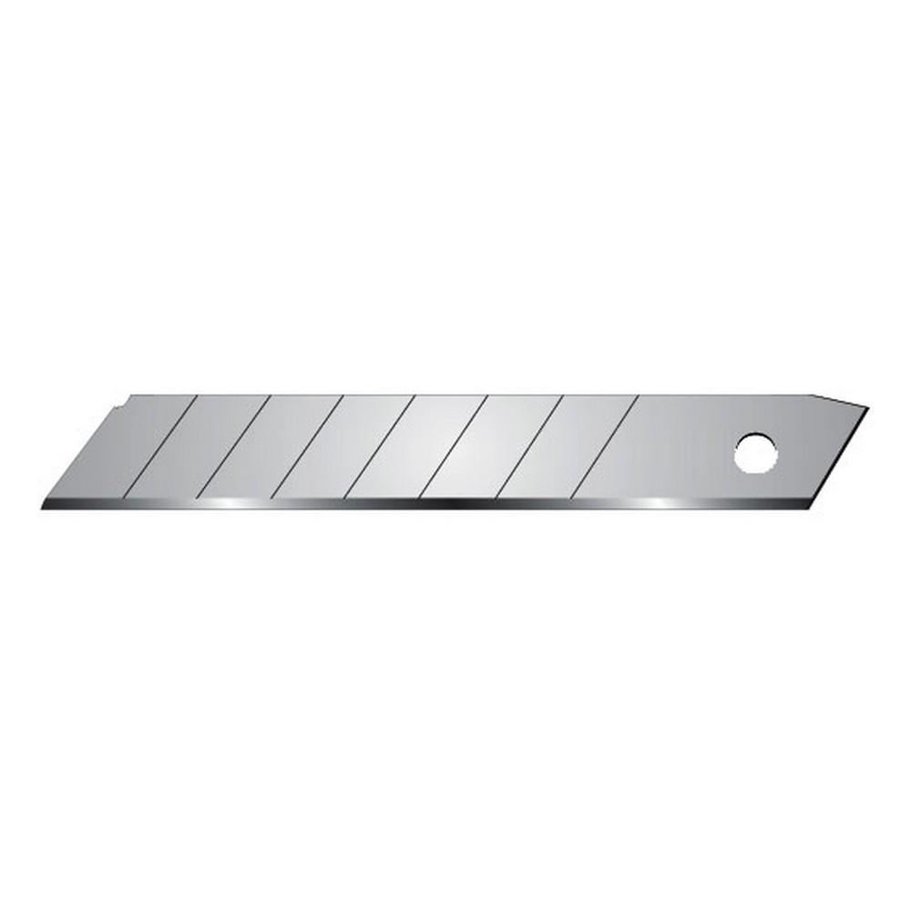 Ceta Form 18 mm Maket Bıçağı Yedeği 10 Adet