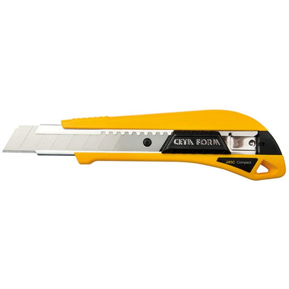 Ceta-Form Compact Maket Bıçağı (18 mm)