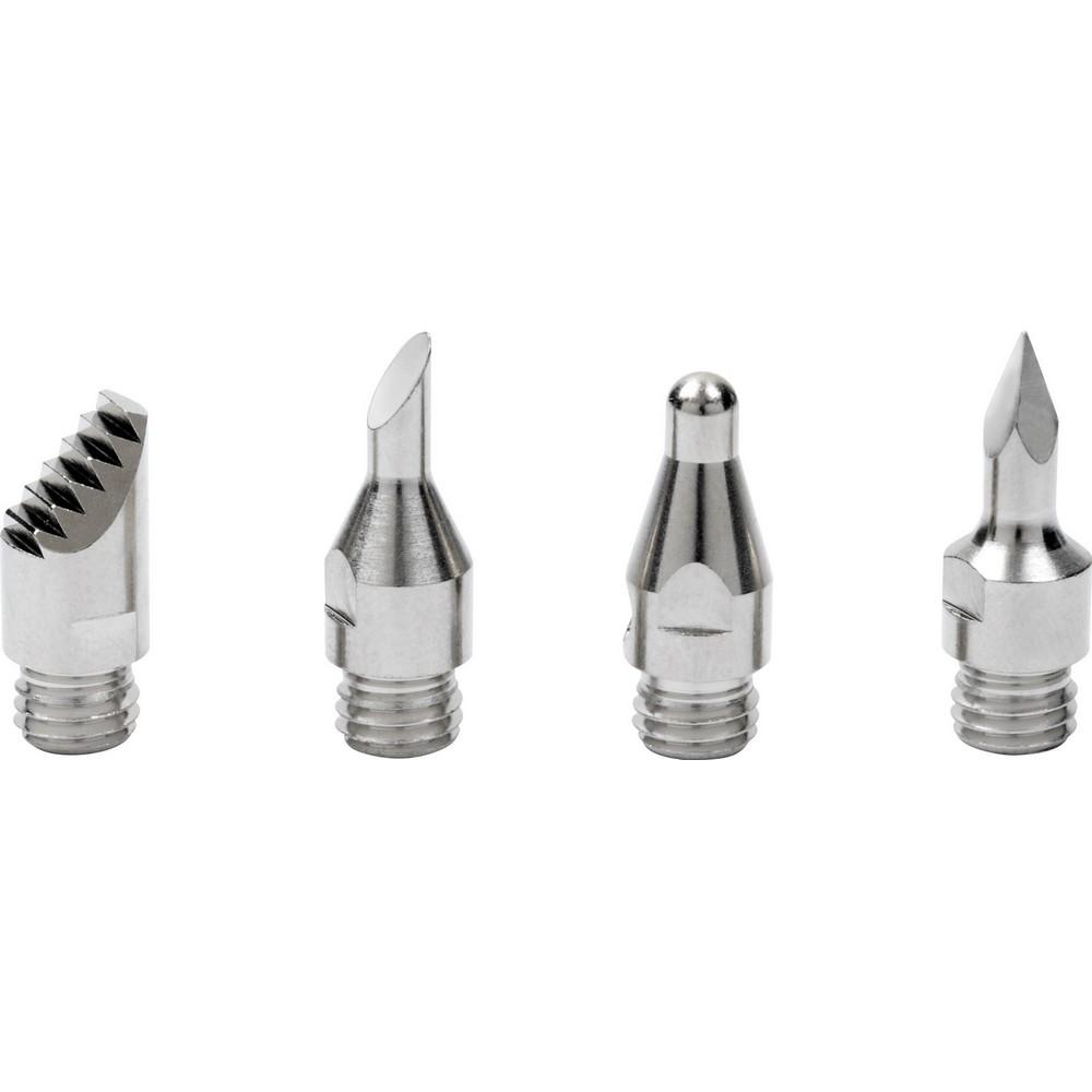 Dremel® VersaTip pirogravür aksesuar takımı (204)