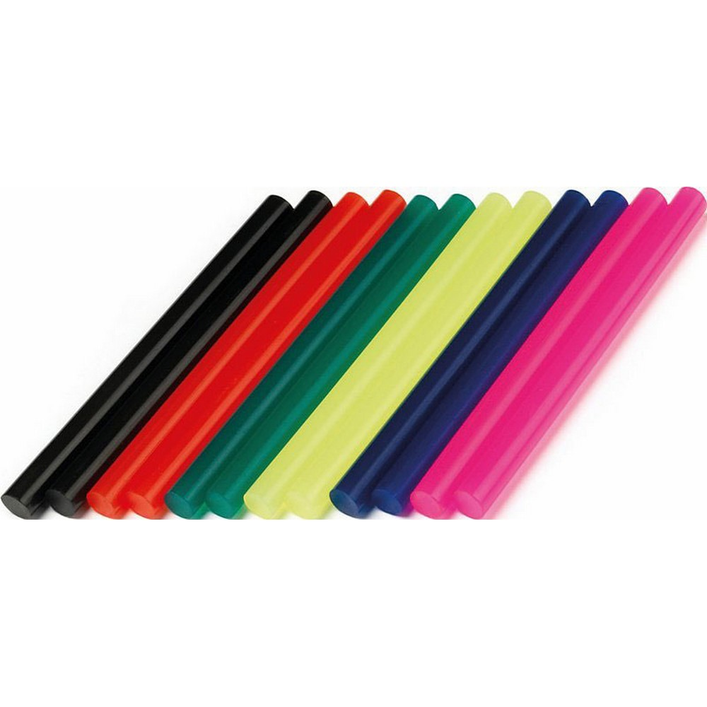 Dremel 7 mm Renk Çubukları (GG05)