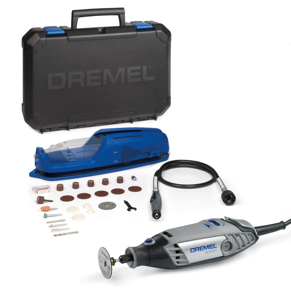 DREMEL® 3000 (3000-1/25 EZ) El Motoru