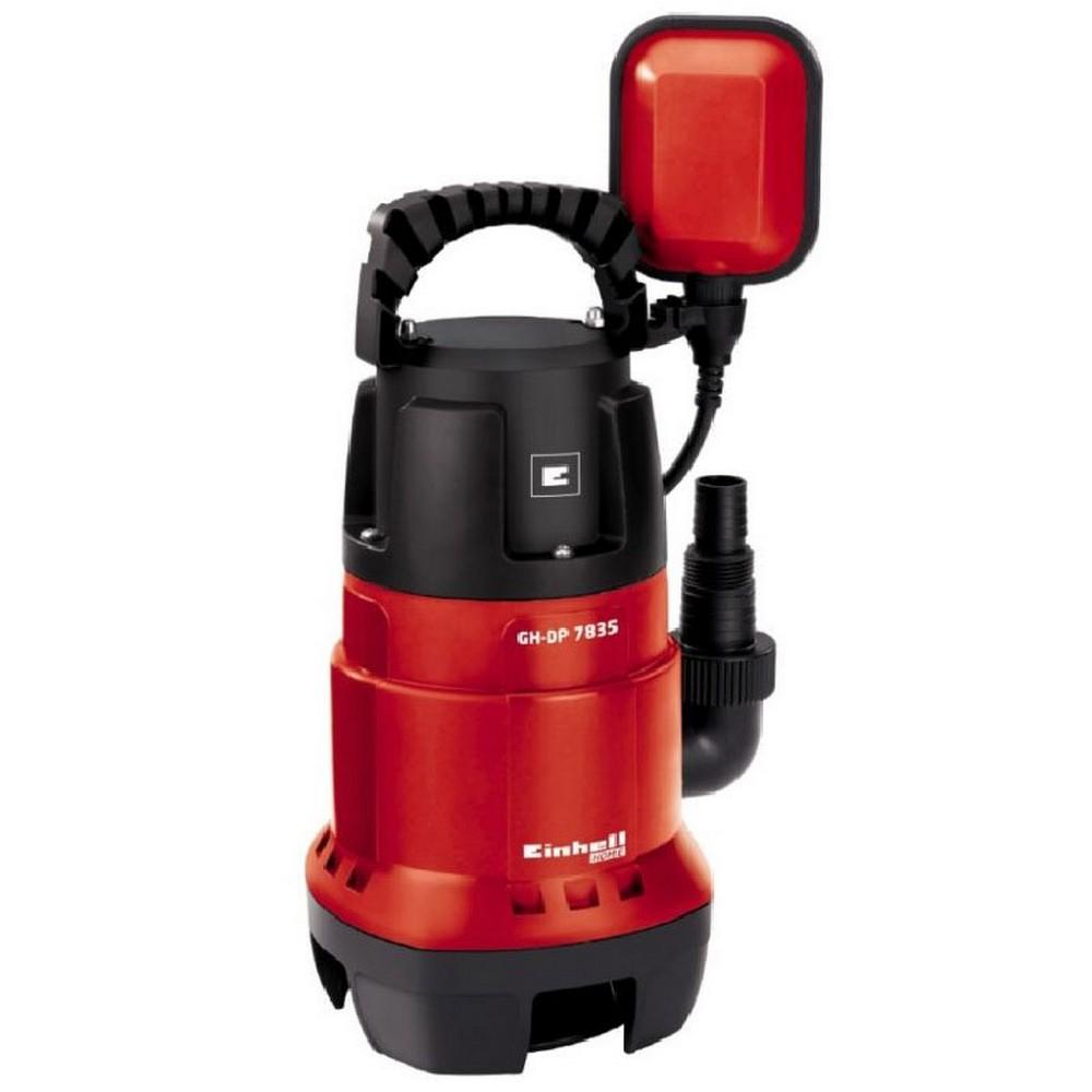 Einhell GC DP 7835 Dalgıç Pompa Kirli Su 780 Watt