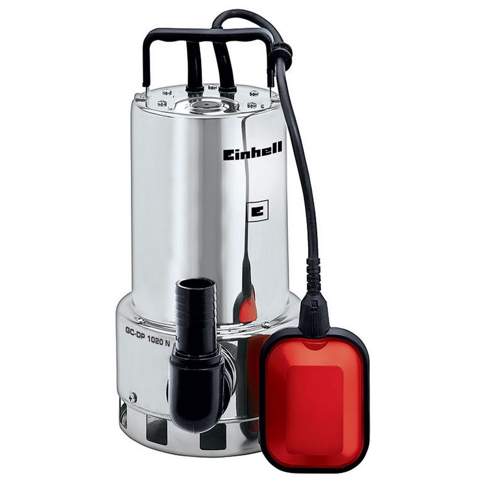 Einhell GC-DP 1020 N Dalgıç Pompa Kirli Su