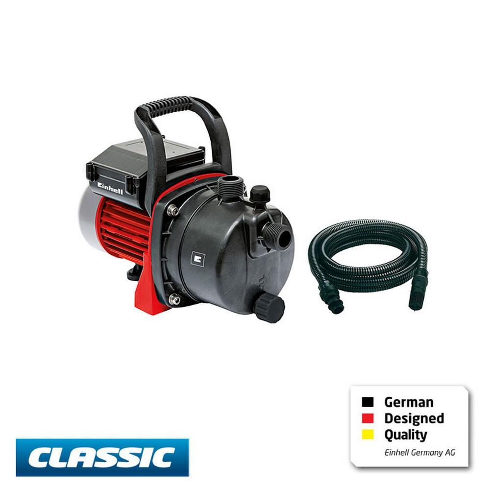 Einhell Bahçe Pompası GC-GP 6538 Set
