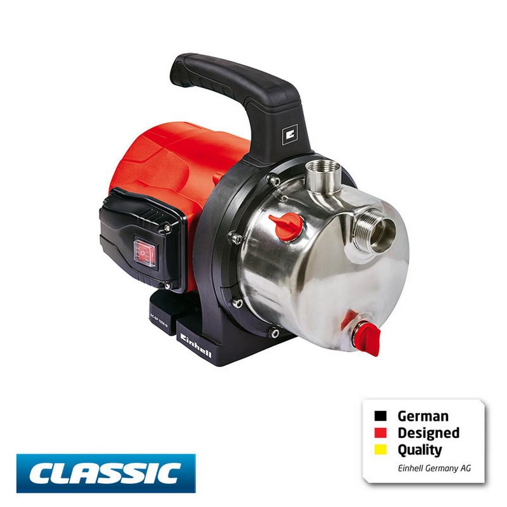 Einhell Bahçe Pompası GC-GP 1250 N