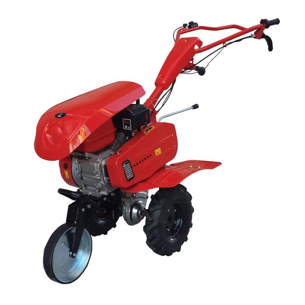 DBK Benzinli Çapa Makinası PT-750