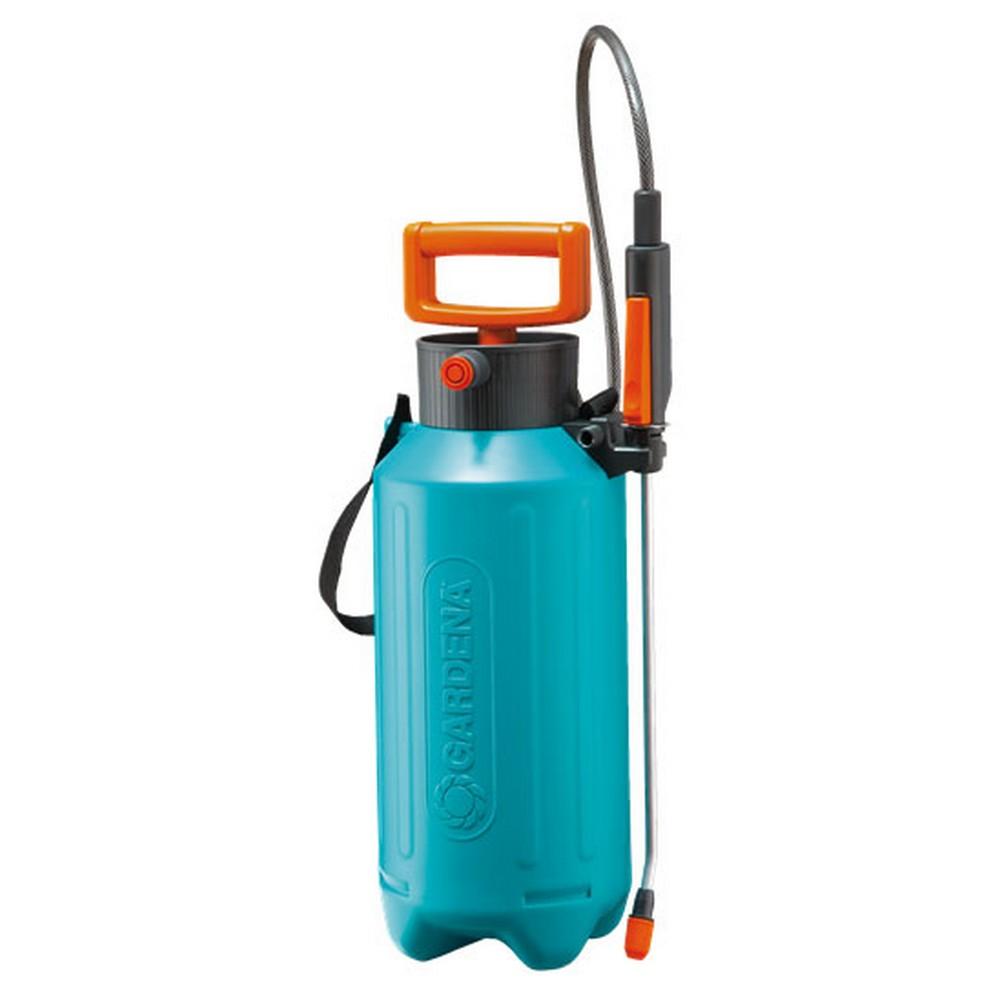 Gardena 00822 Basınçlı Püskürtücü İlaçlama Pompası - 5 Litre