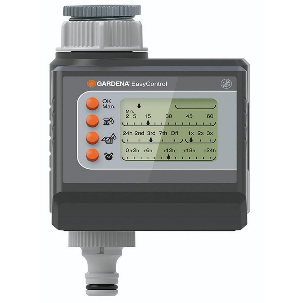 Gardena 01881- Sulama Bilgisayarı Easy Control