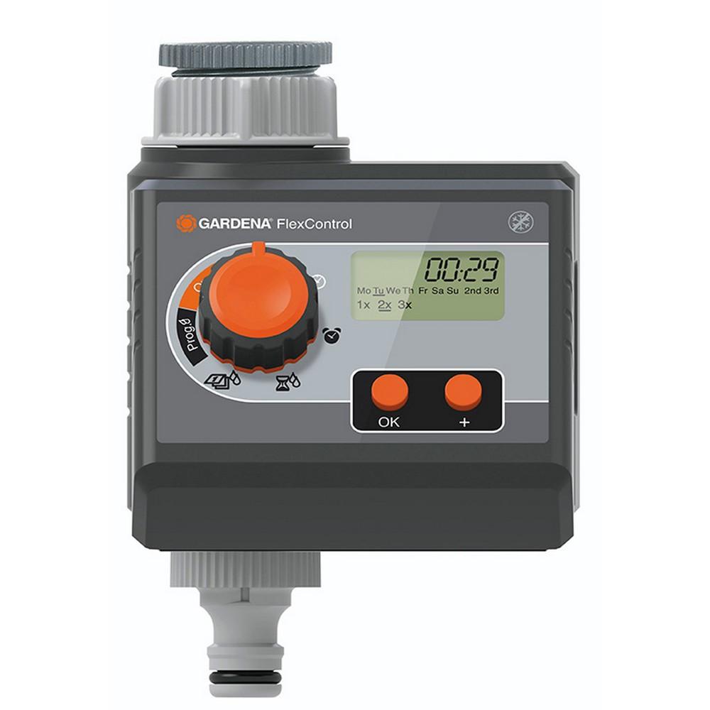 Gardena 01883- Sulama Bilgisayarı Flex Control