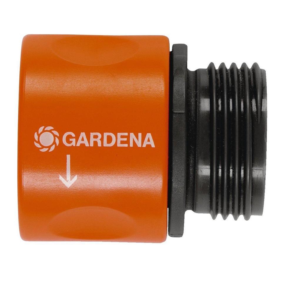 Gardena 02917- OGS Dişli Hortum Bağlantısı