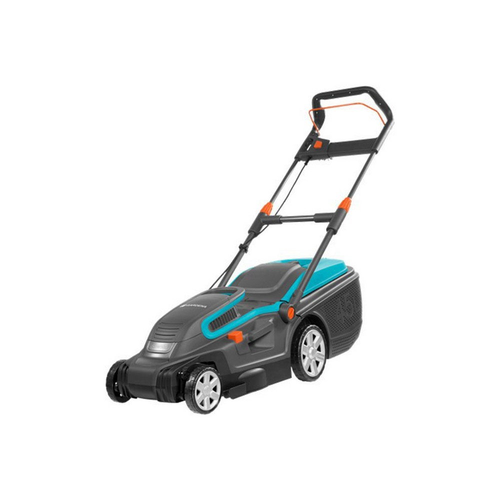 Gardena 5037-20 Powermax Elektrikli Çim Biçme Makinesi 1600/37