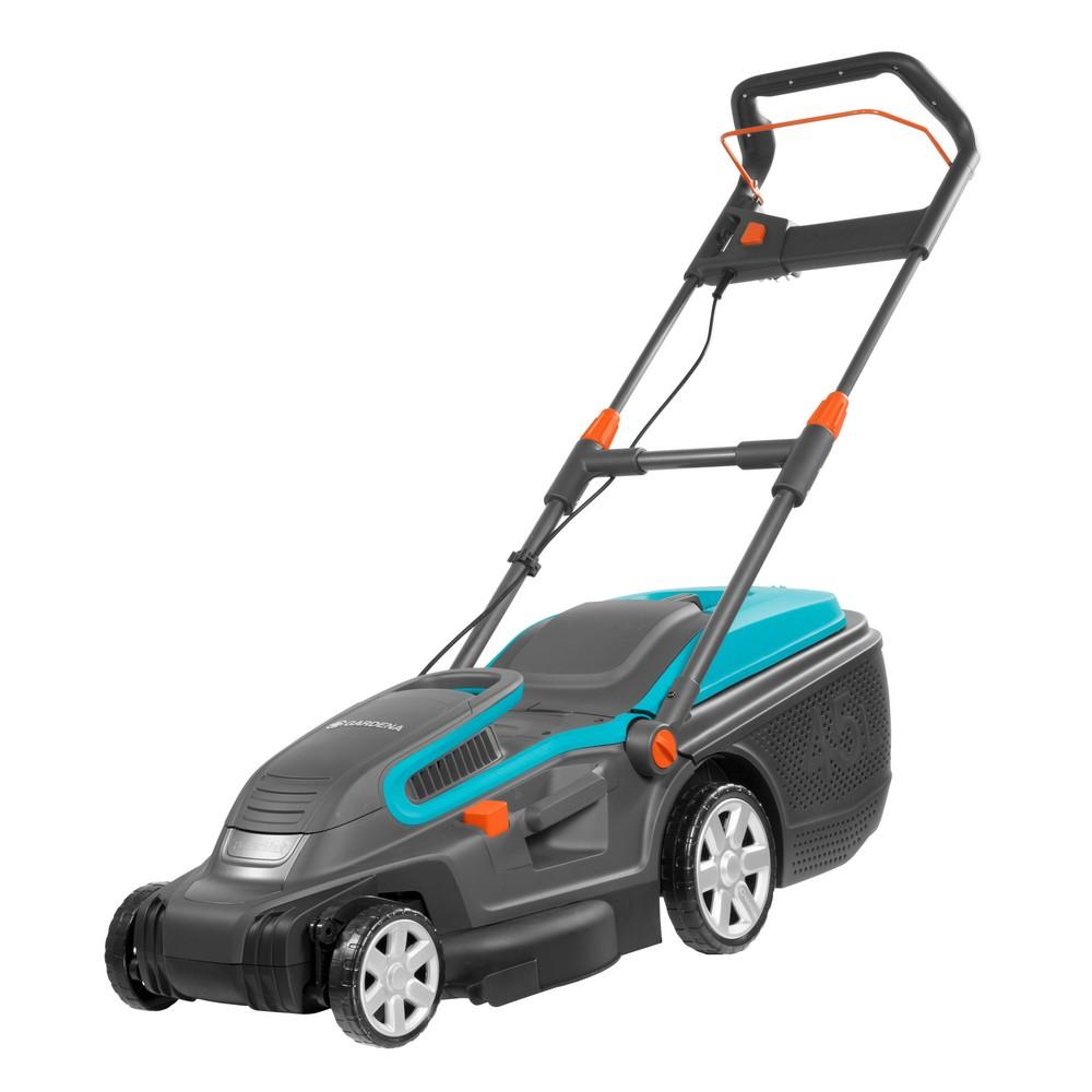 Gardena 05042 Powermax Elektrikli Çim Biçme Makinesi 1800/42