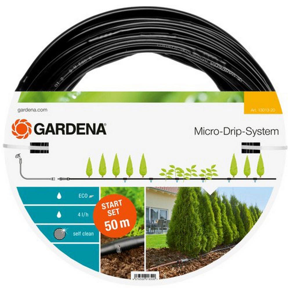 Gardena 13013-20 Bitki Sıraları İçin Başlangıç Seti L