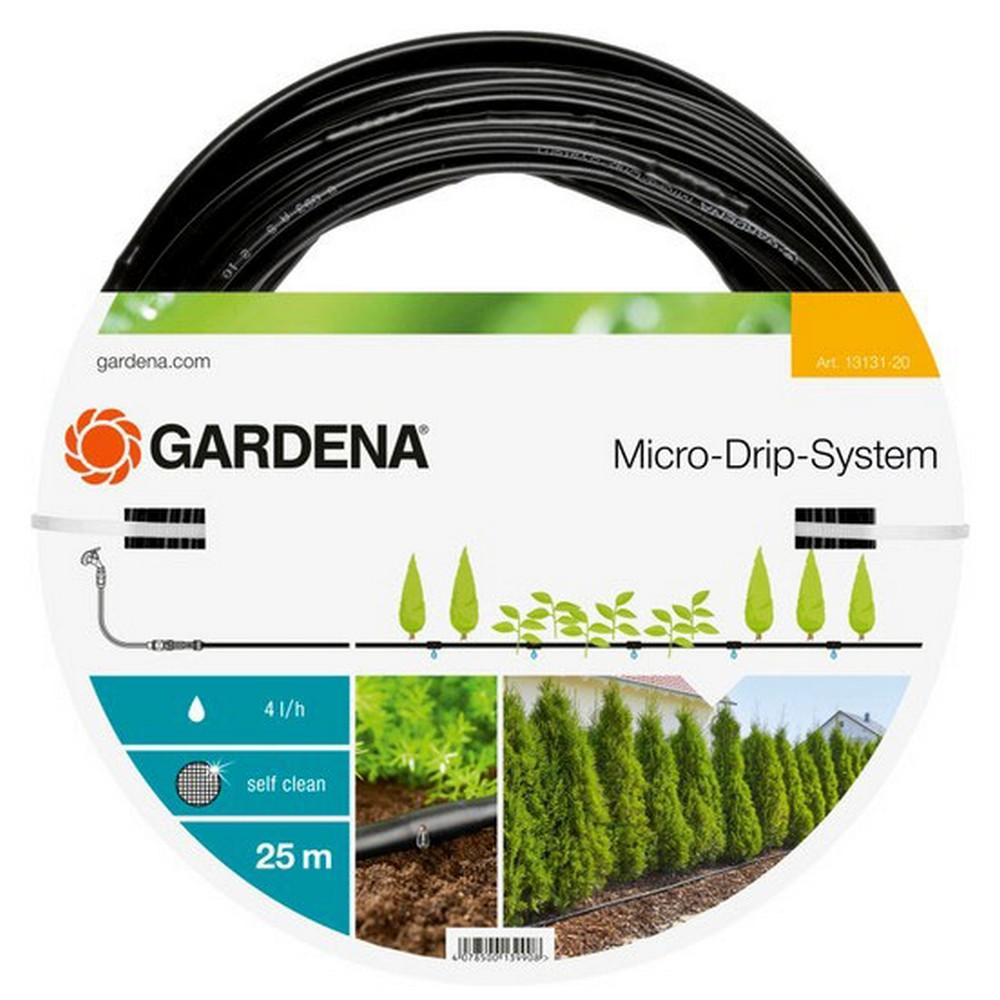 Gardena 13131-20 Damla Sulama Hattı 4L 25 metre