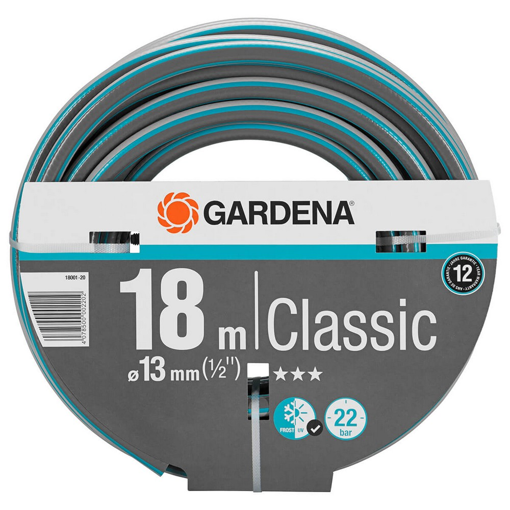 Gardena 18001-20 Su Hortumu 18 metre