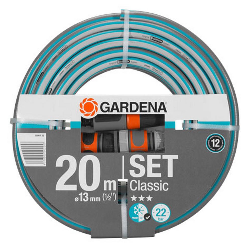 Gardena 18004 Classic Hortum 1/2