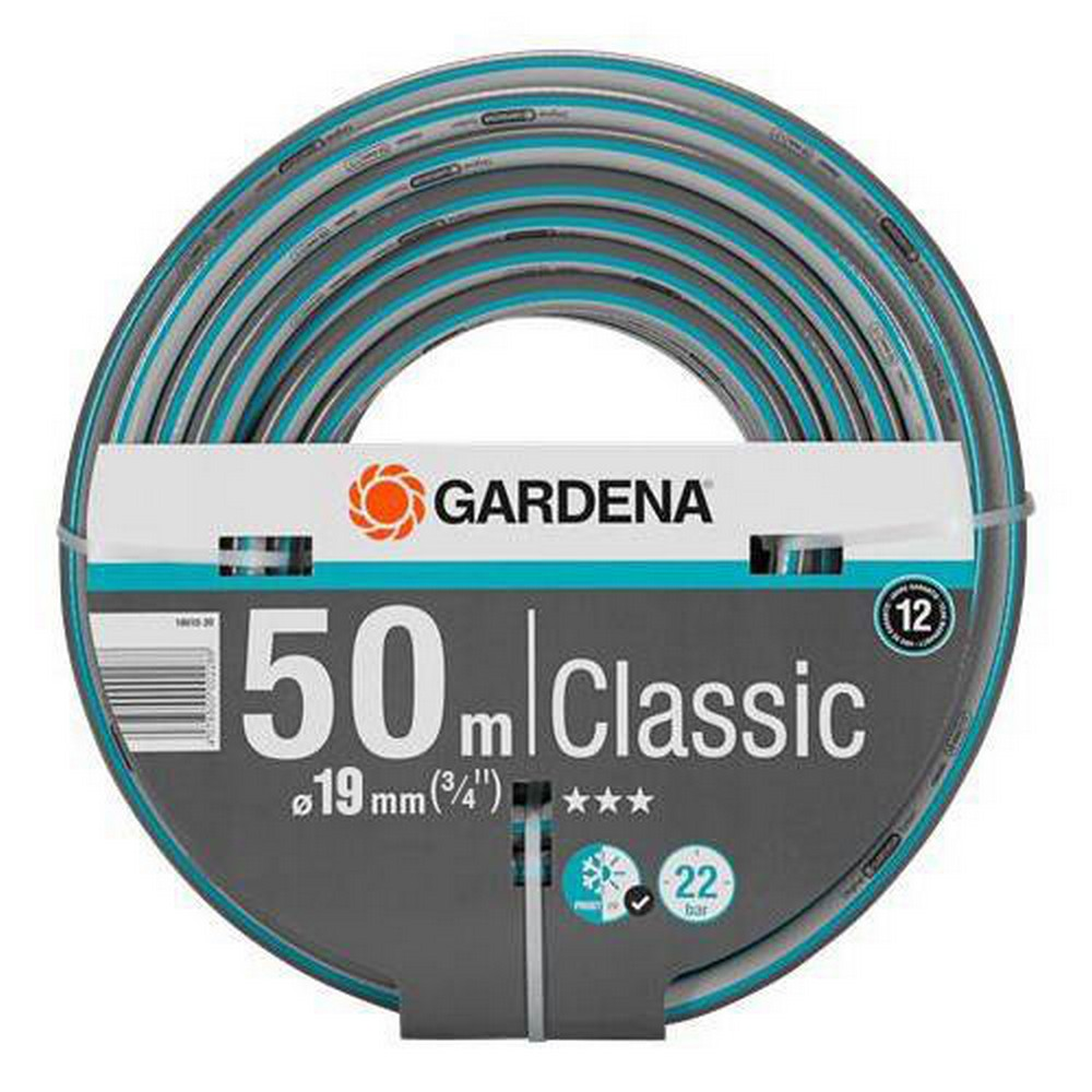 Gardena 18025- Classic Hortum (3/4) 50M