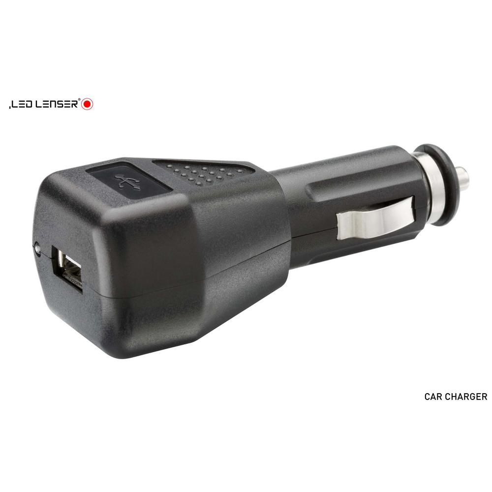 Led Lenser 0380 Araç Şarj Cihazı