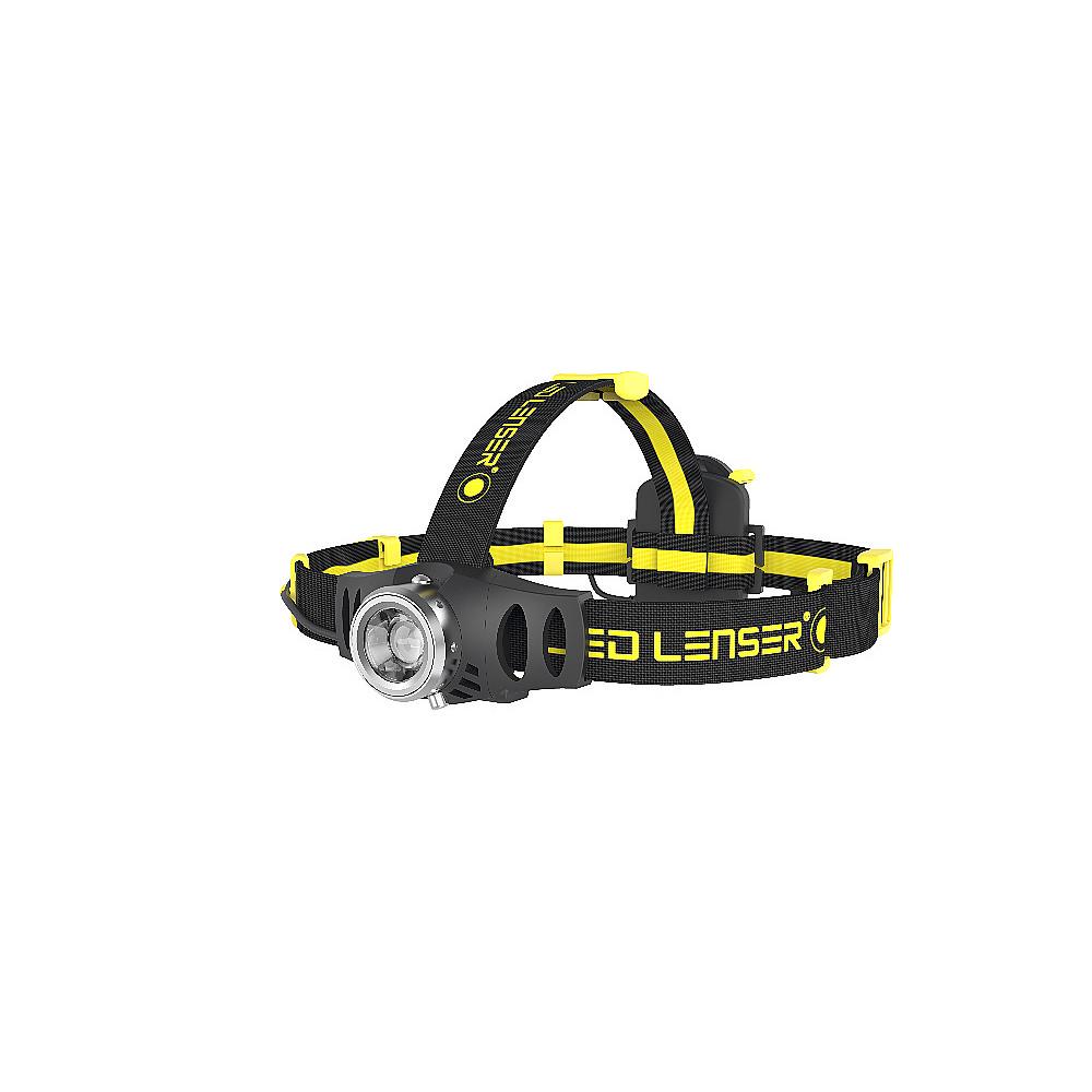 Led Lenser iH6R Kafa Feneri ( 200 Lümen )