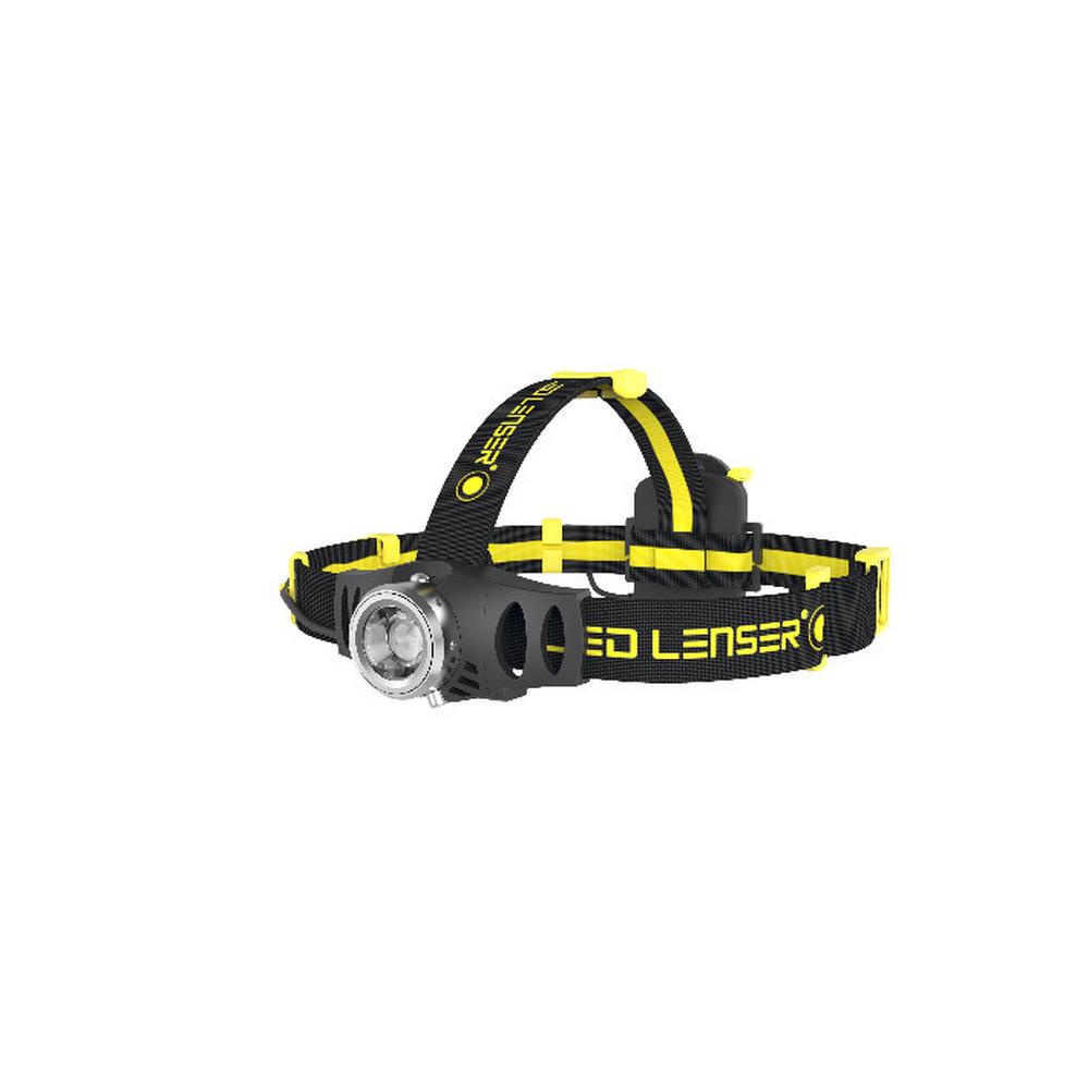 Led Lenser iH6 Kafa Feneri ( 200 Lümen )
