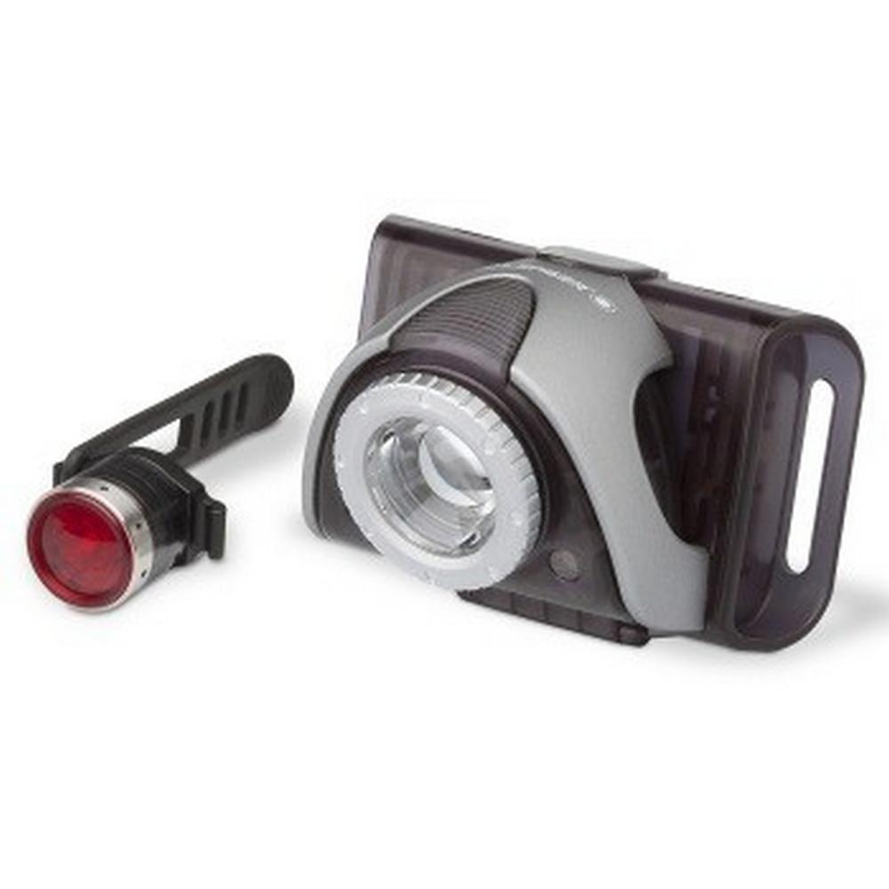 Ledlenser SEO B5R + B2R Kafa Feneri