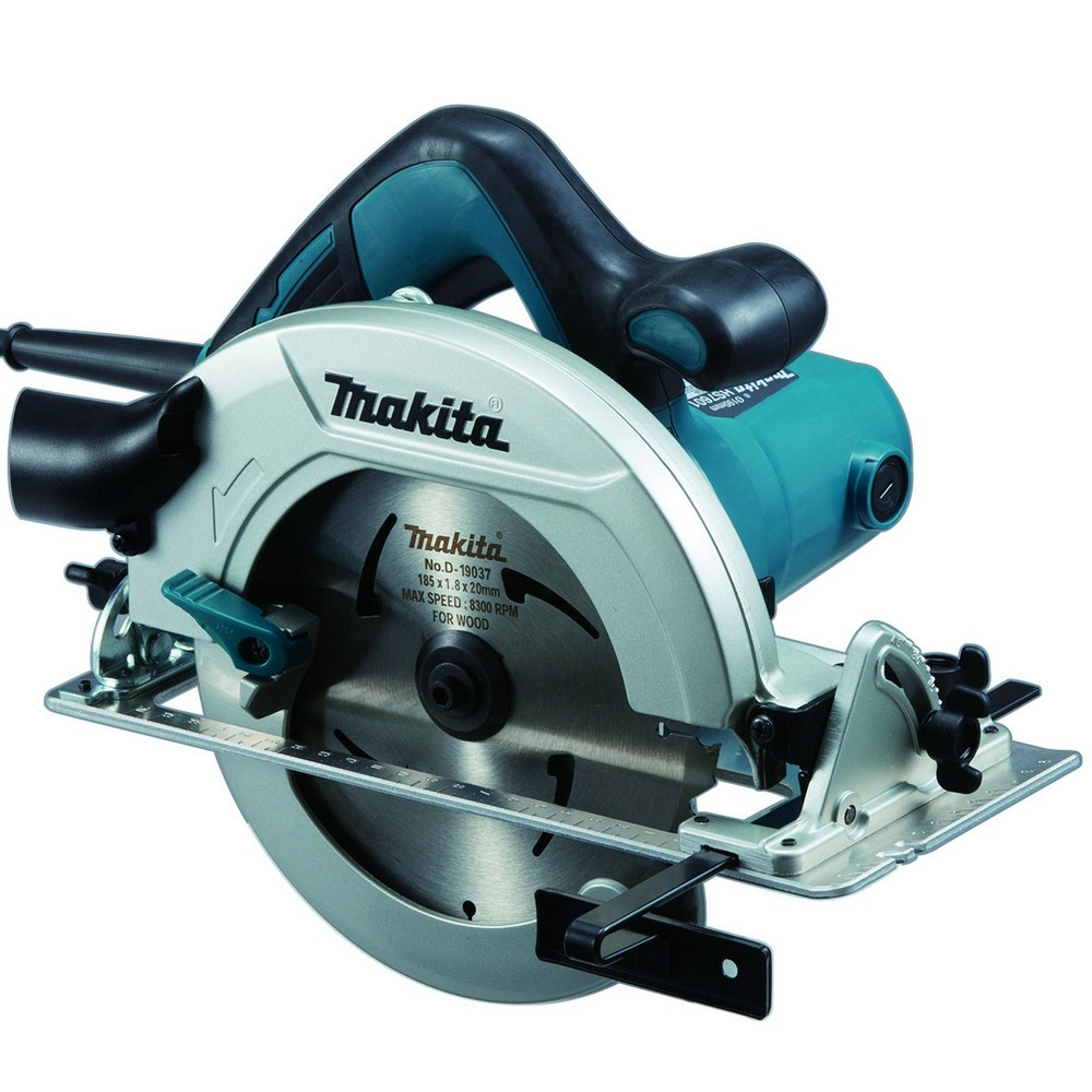 Makita HS7601 Sunta Kesme 190 mm