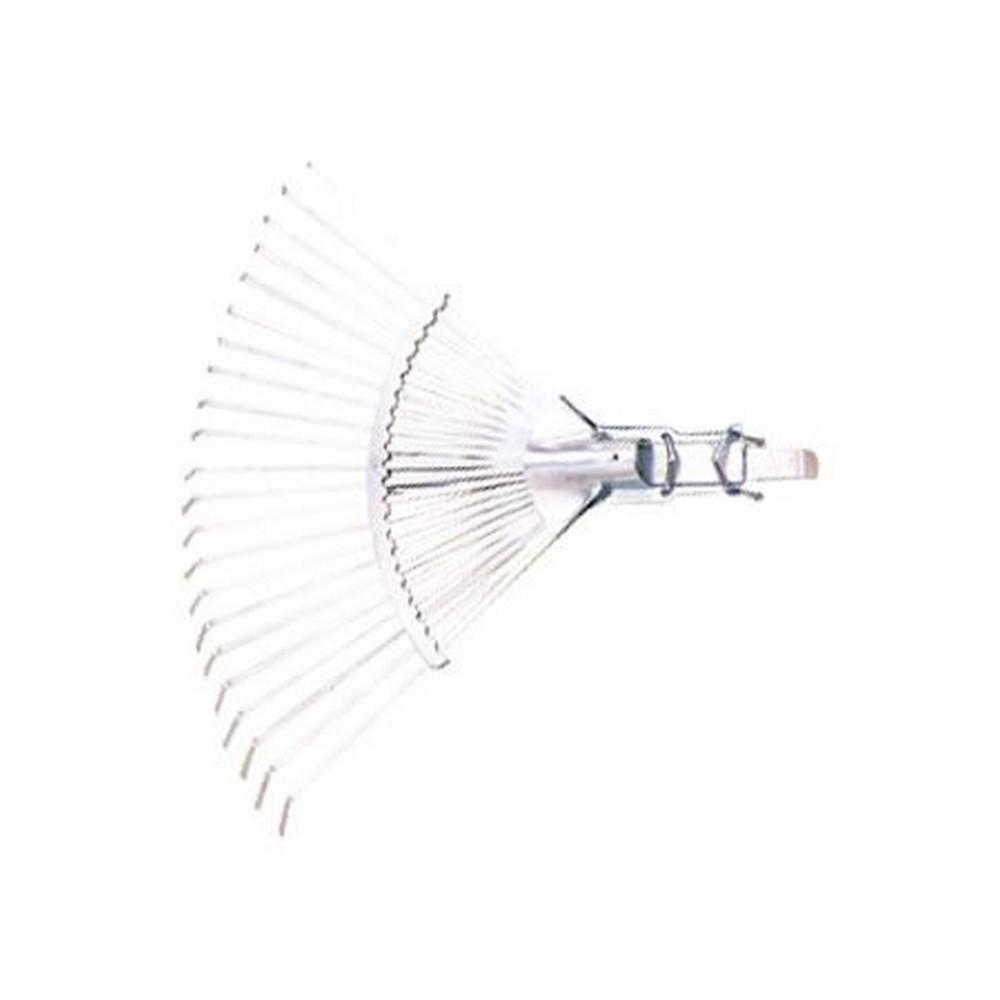 Formasa 62161 Yaprak Süpürgesi Kancalı Ayarlı 55cm