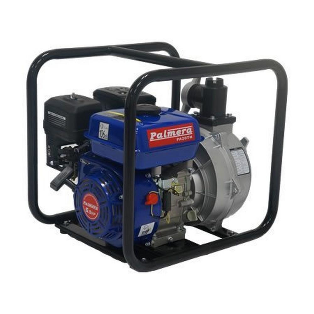 Palmera Pa20th Yüksek Basınçlı Benzinli Su Motoru