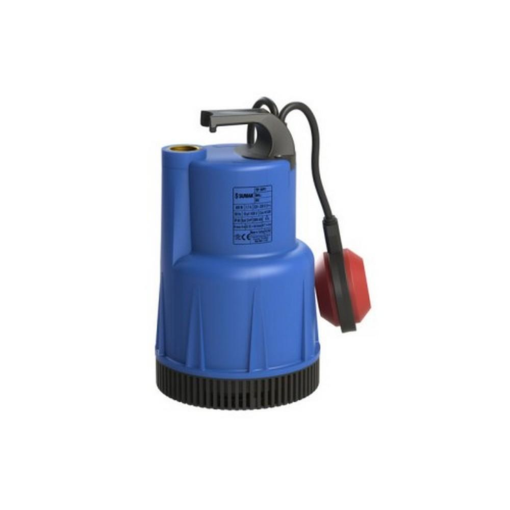Sumak SDF5 Drenaj Dalgıç Pompa