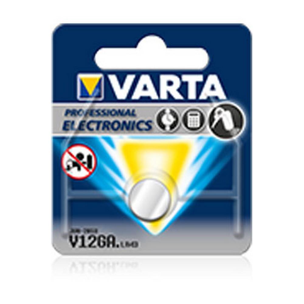 Varta 4278101401 V12GA Elektronik