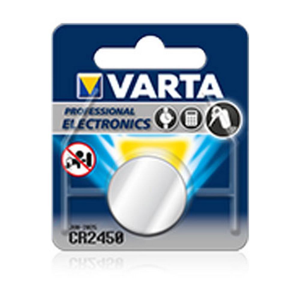 Varta 6450101401 CR2450 Elektronik