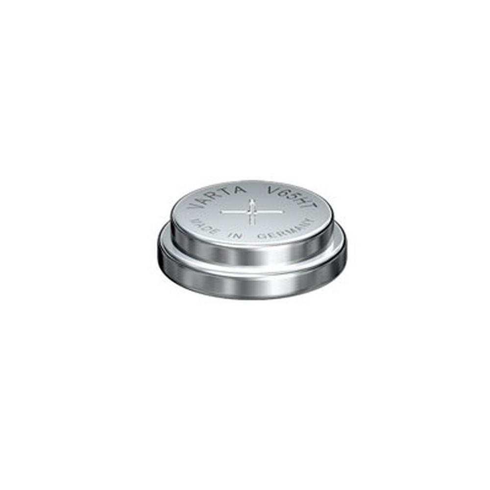 Varta V 65 HT 1.2V Şarjlı Buton Pil