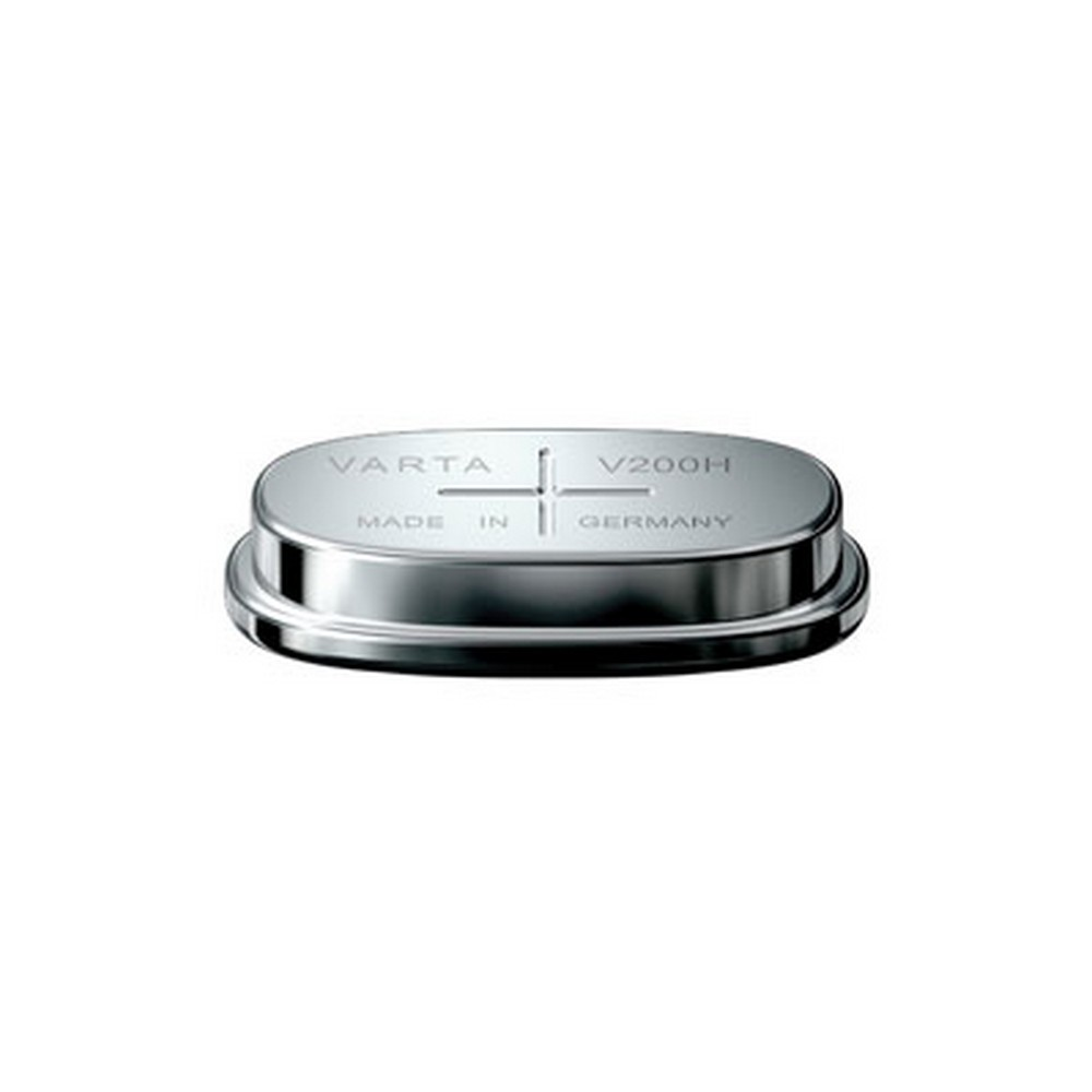 Varta V200H 1.2V Şarjlı Buton Pil
