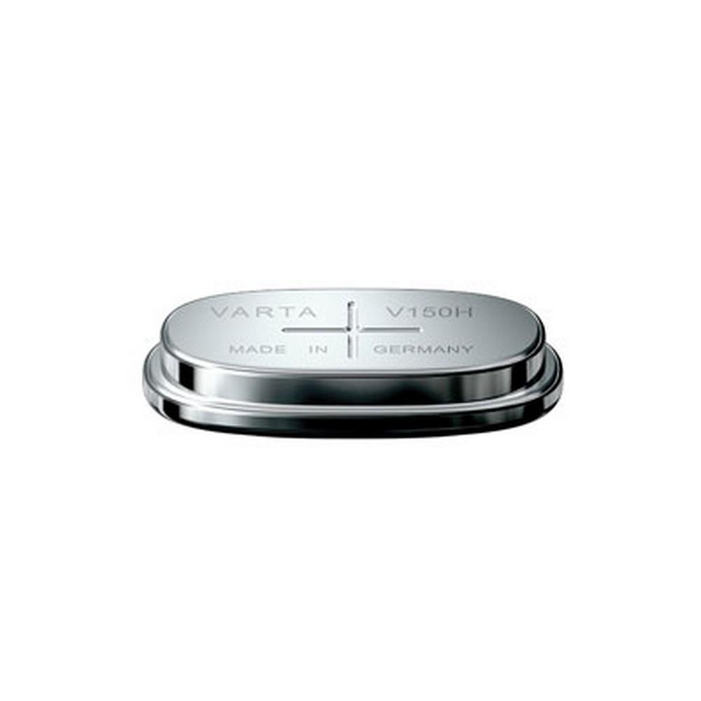 Varta V150H 1.2V Şarjlı Buton Pil