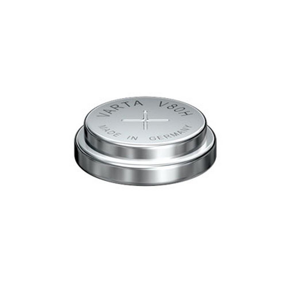 Varta V80H 1.2V Şarjlı Buton Pil