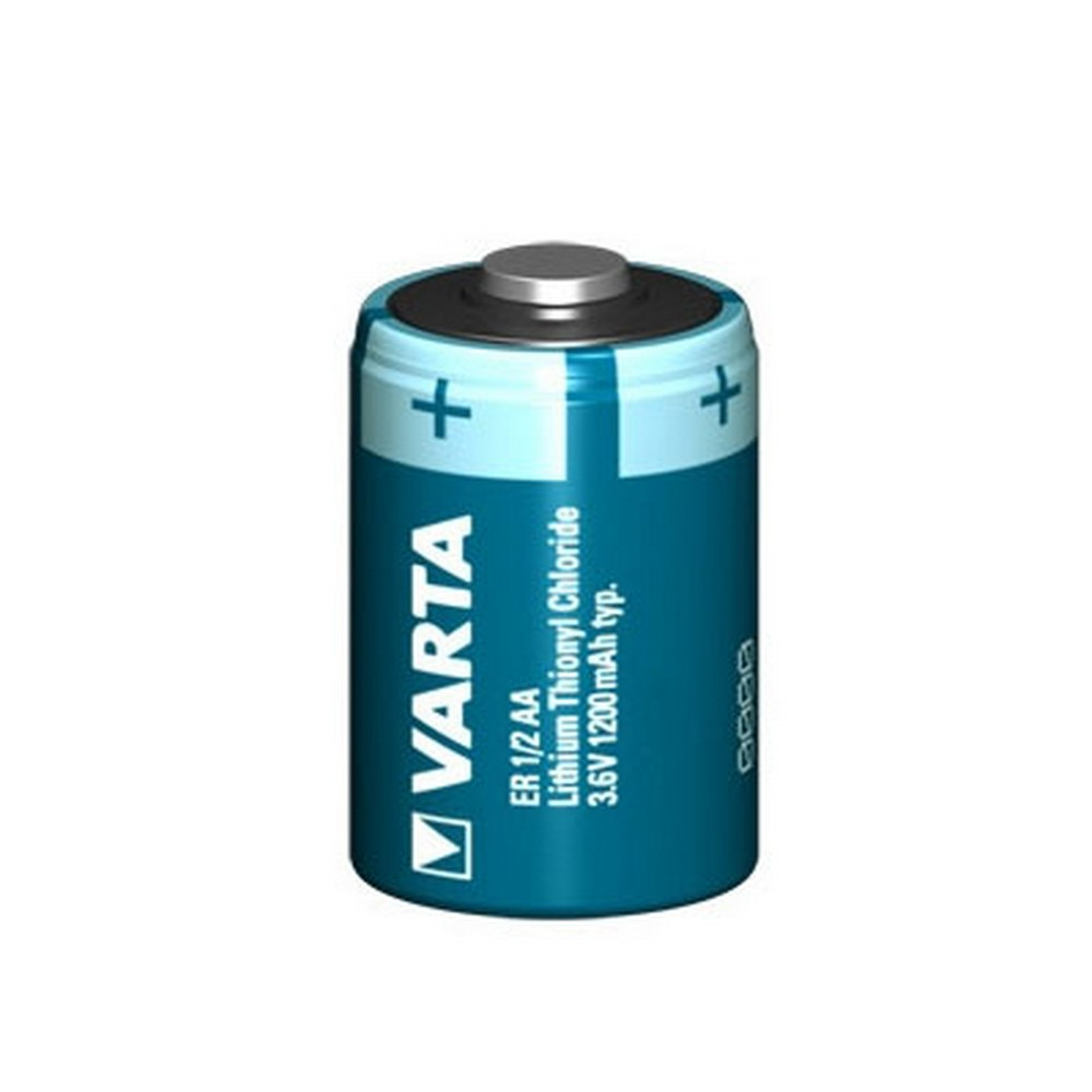 Varta 7126101511 ER 1/2 AA Lithium Pil