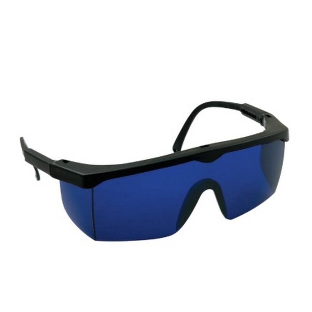 Viola Valente Classıc Mavi Lens İş Gözlüğü