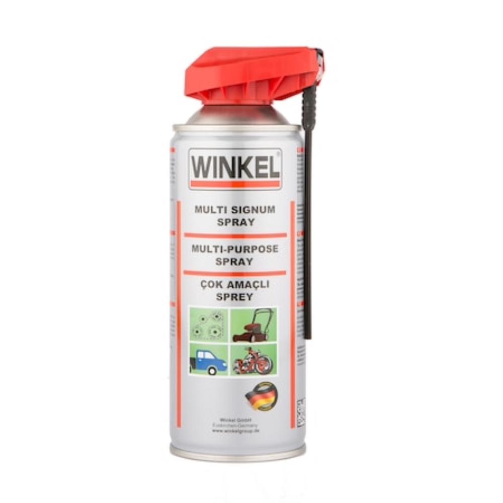 WINKEL 416380 Multi Signum Spreyi - Sulu Motor Yıkama
