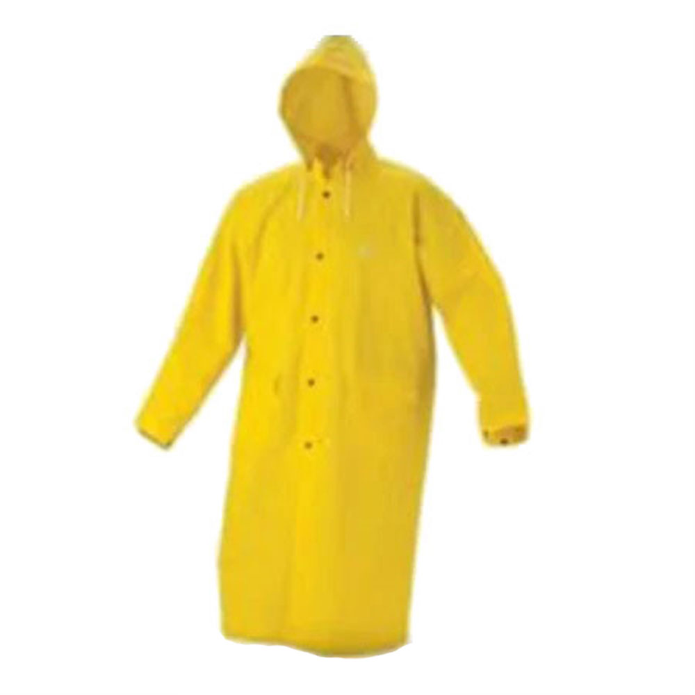 Yağmurluk Pardesü Astarlı Sarı 0.32 Mc