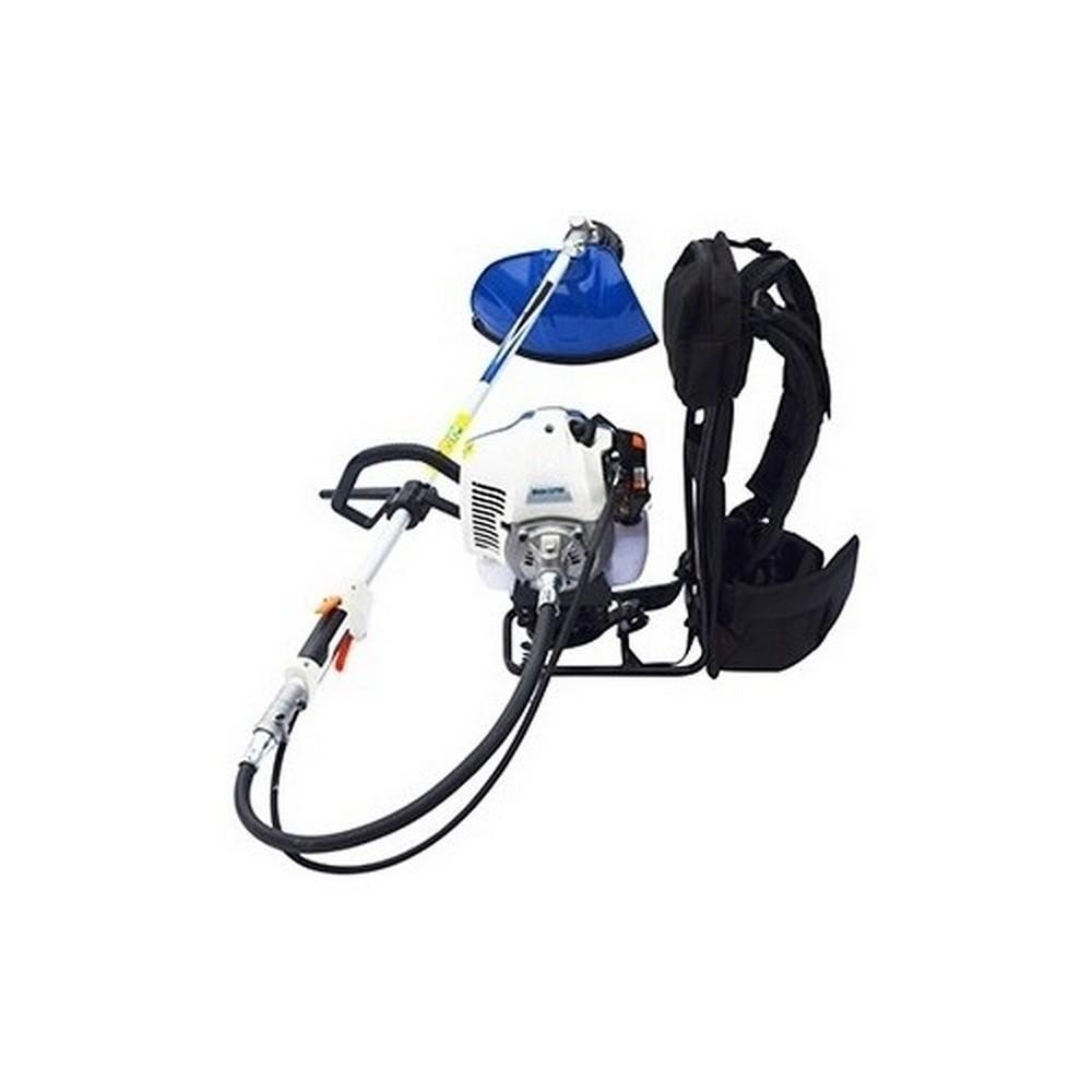Zomax Zmg5305T1P Motorlu Tırpan